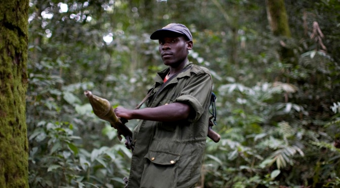 Neutralizing FDLR: Making the Beginning of the End of Eastern Congo Burden?